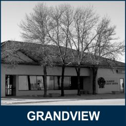 Grandview Branch Sunrise Credit Union