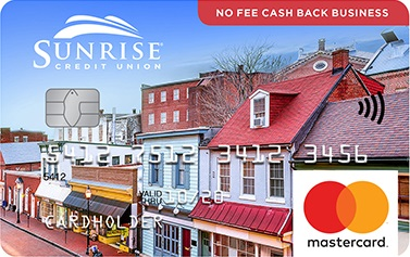 No Fee Cash Back Mastercard